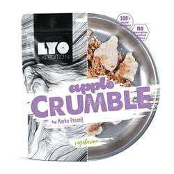 Lyofood Apple Crumble