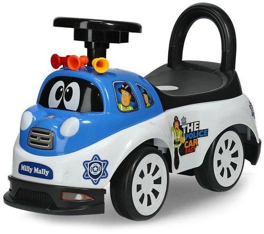 Milly Mally Gåbil Tipi Polis