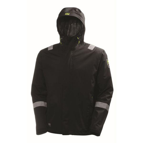 Helly Hansen Workwear 71050-999 Softshelljacka svart S