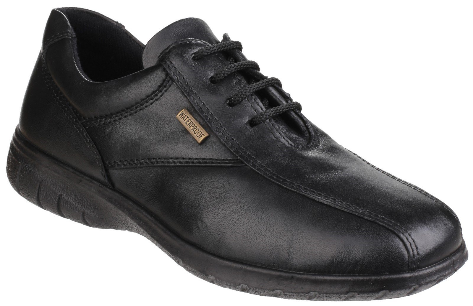 Cotswold Men's Collection Salford Shoe Various Colours 18154 - Black 3