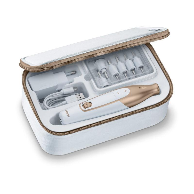 Beurer - Manicure/Pedicure Set MP 64 - 3 Years Warranty