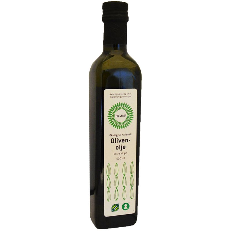 Olivolja Extra Virgin 500ml - 34% rabatt