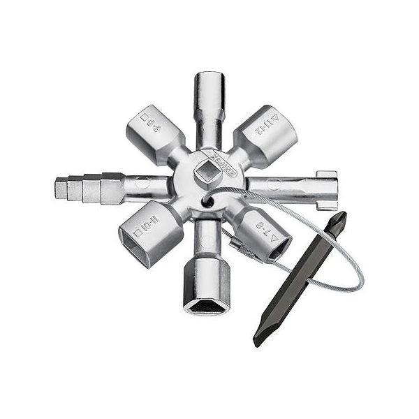 Knipex 001101 TwinKey Yleisavain