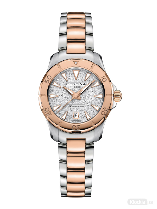 CERTINA DS Action Lady COSC C032.951.22.031.00