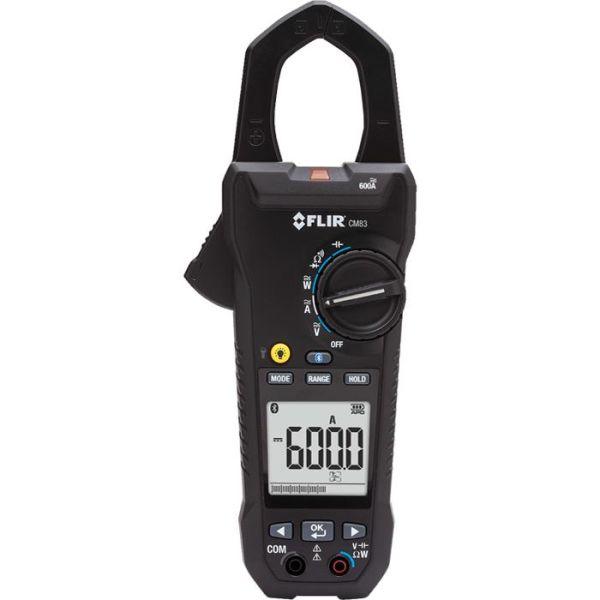 Flir CM83 Tangamperemeter