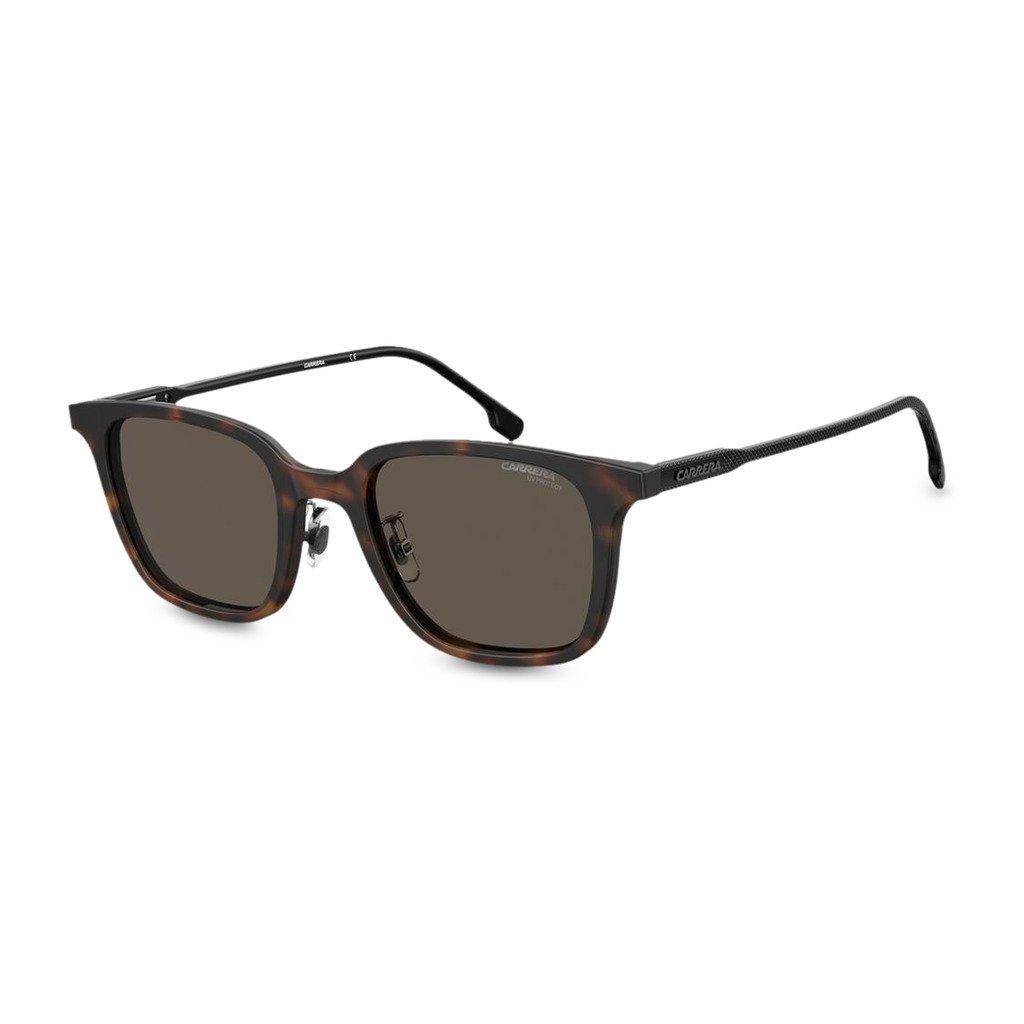 Carrera Unisex Sunglasses Brown CARRERA_232GS - brown NOSIZE