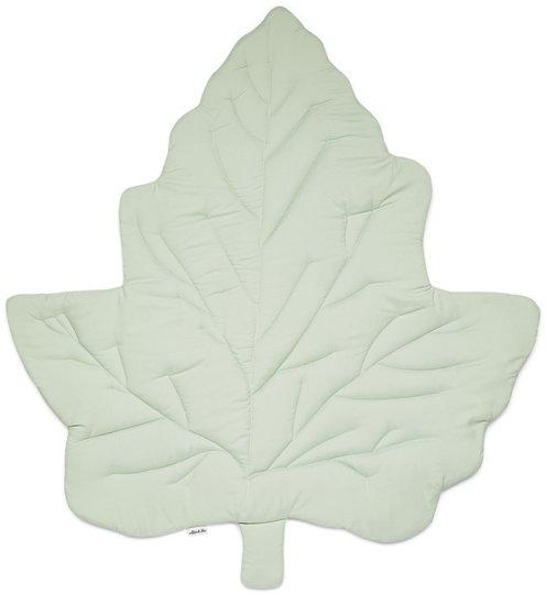 Alice & Fox Leaf Lekematte, Frosty Green