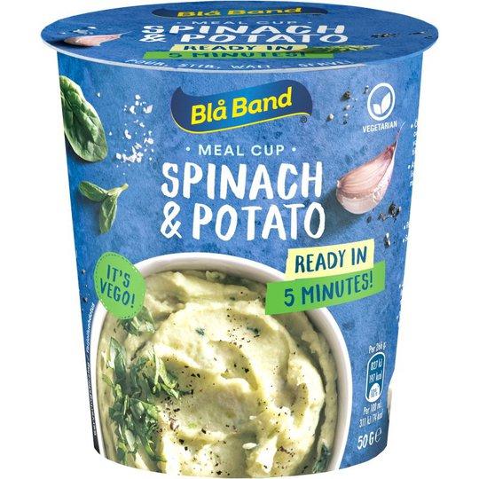 Potatismos Med Spenat - 25% rabatt