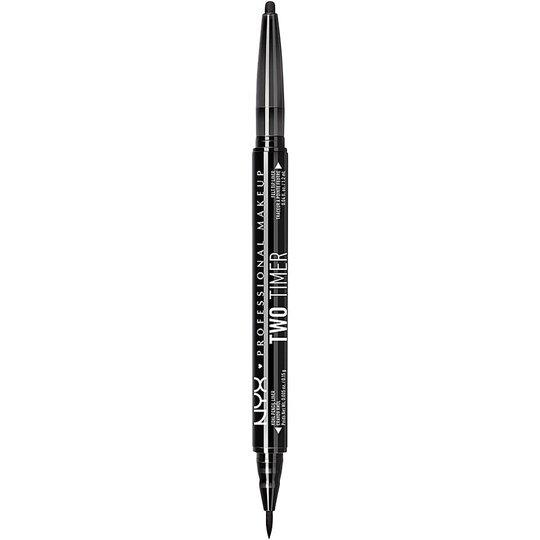 Two Timer Dual Ended Eyeliner, 1 g NYX Professional Makeup Eyeliner