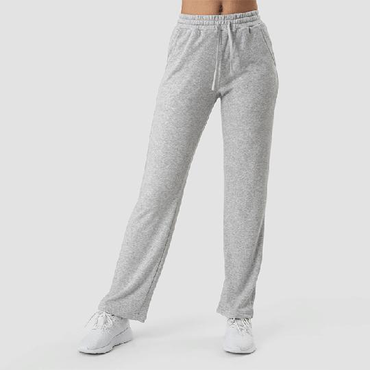 Deactivate Pants, Grey Melange