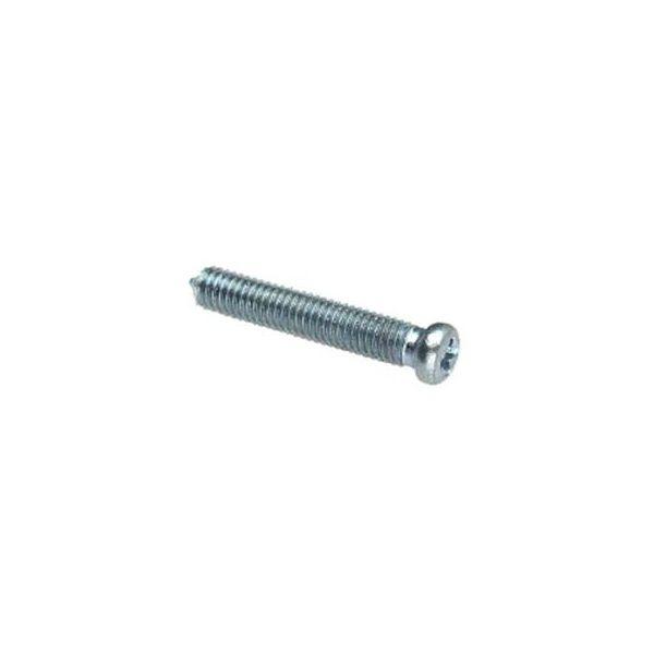 ASSA 464651800057 Sylinderskrue forsinket Lengde: 43 mm