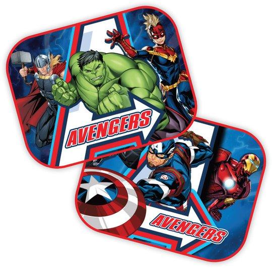 Marvel Avengers 2-pack Solskjerm