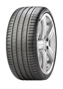 Pirelli P Zero PZ4 ( 275/40 R22 107Y XL Elect, I*, PNCS )