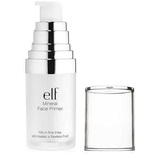 E.l.f Cosmetics Mineral Infused Face Primer, e.l.f. Pohjustus