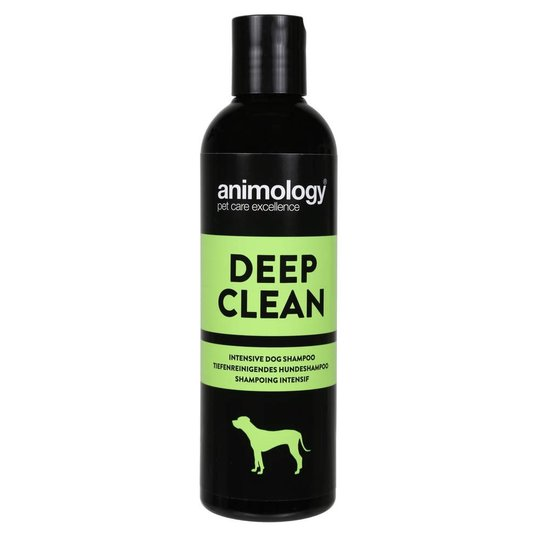 Animology Deep Clean Schampo (250 ml)