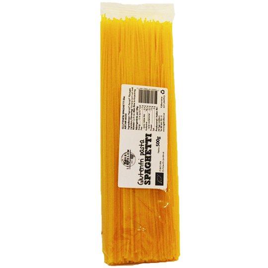 Eko Pasta Glutenfri Spaghetti - 27% rabatt