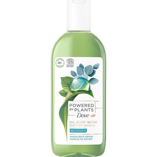 Dove Body Oil Wash, 250 ml Dove Saippuat