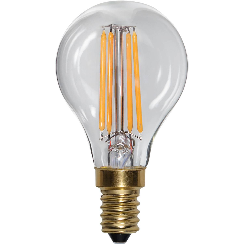 Star Trading 354-81 LED E14 P45 Soft Glow