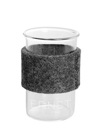 Glas för varma drycker, 2-pack
