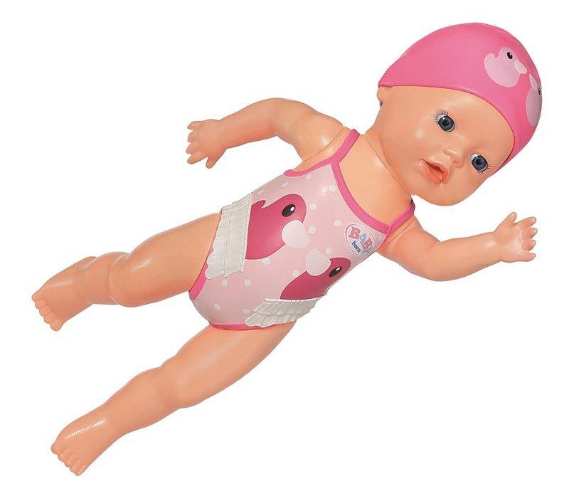 BABY born - My First Swim Girl 30cm (831915)