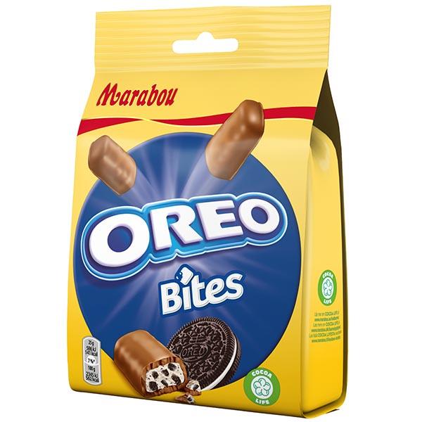 Marabou Oreo Bites 140g