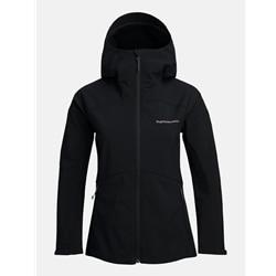 Peak Performance W Adventure Hood Jacket