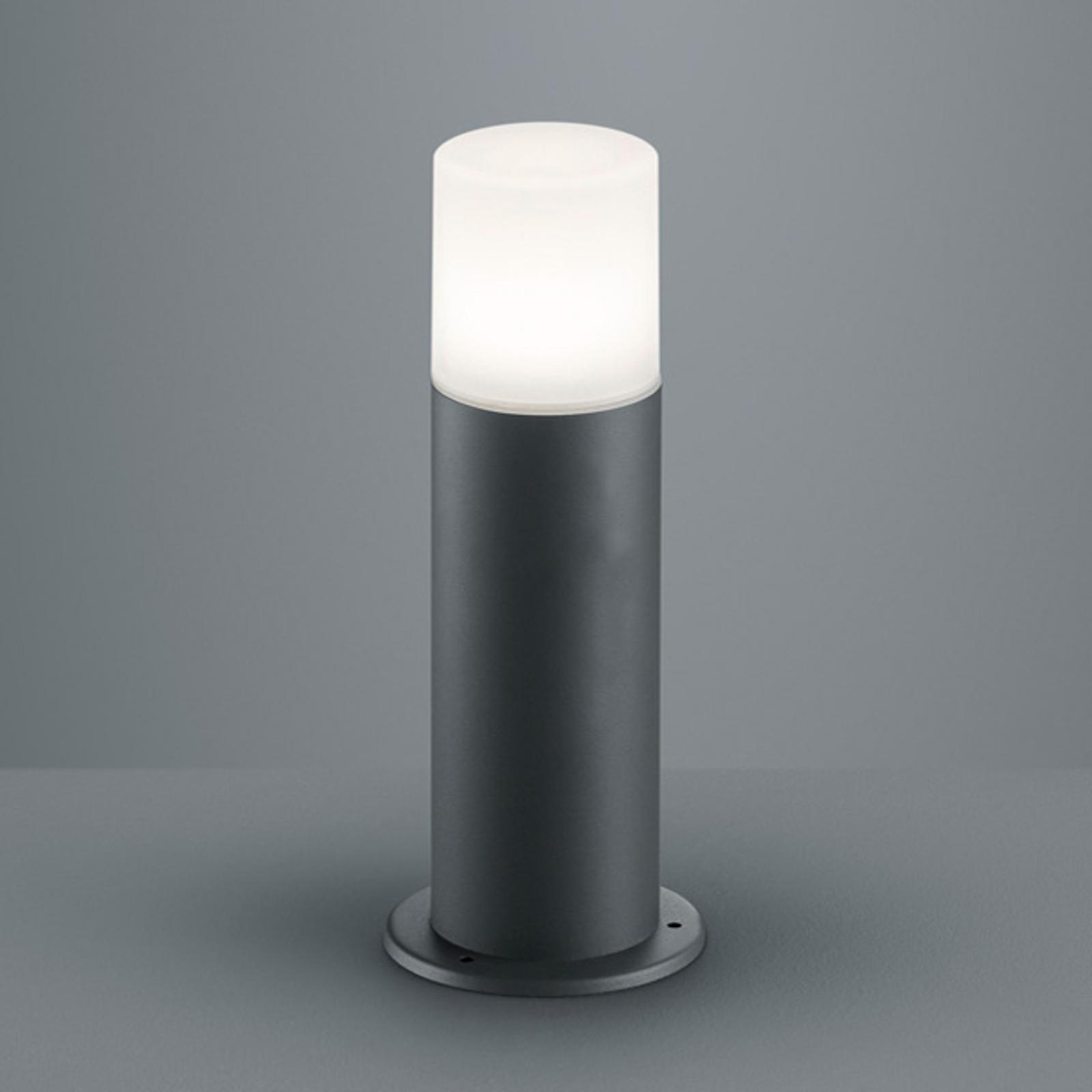Pollarilamppu Hoosic alumiinipainevalua