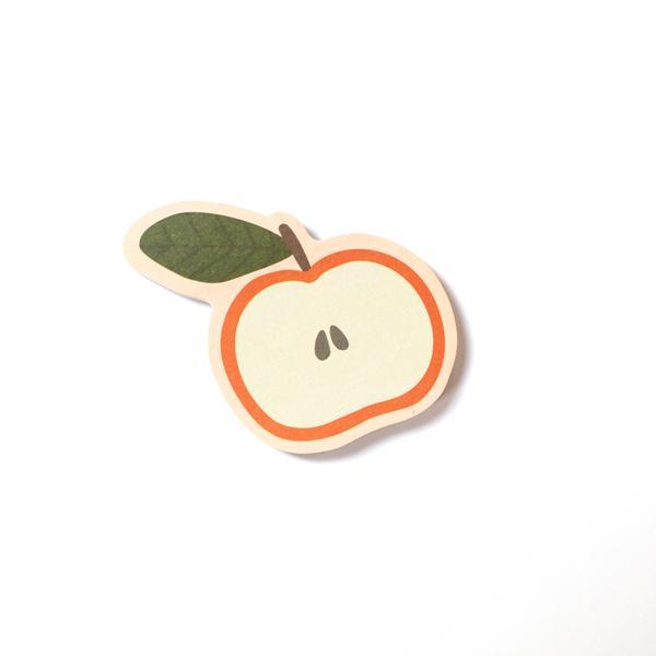 OUTLET Apple Sticky Notes