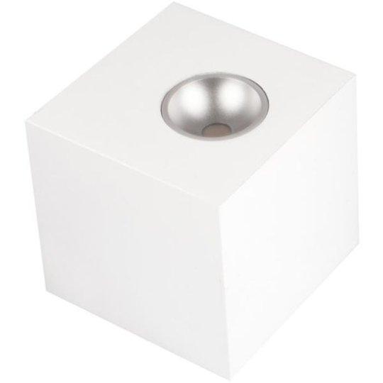 Hide-a-Lite Brick Multi II Seinävalaisin valkoinen, 3000 K