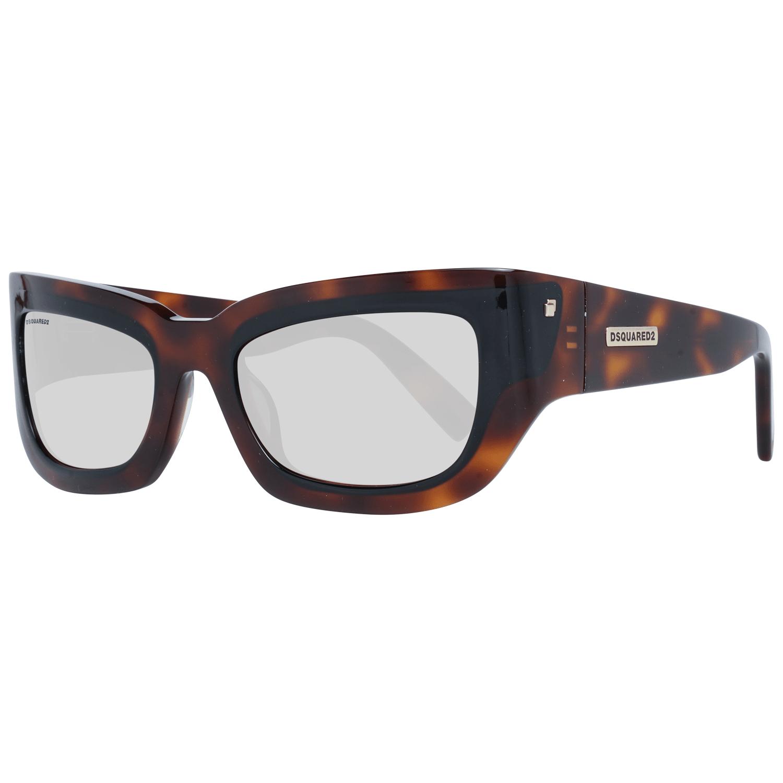Dsquared² Women's Sunglasses Brown DQ0346 5552B