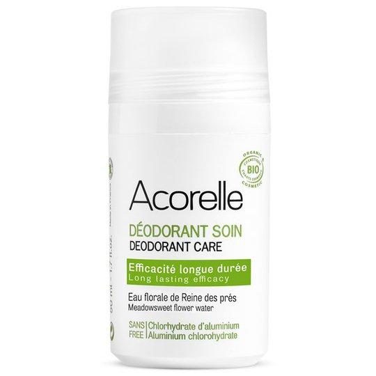 Acorelle Long Lasting Efficacy Deodorant, 50 ml