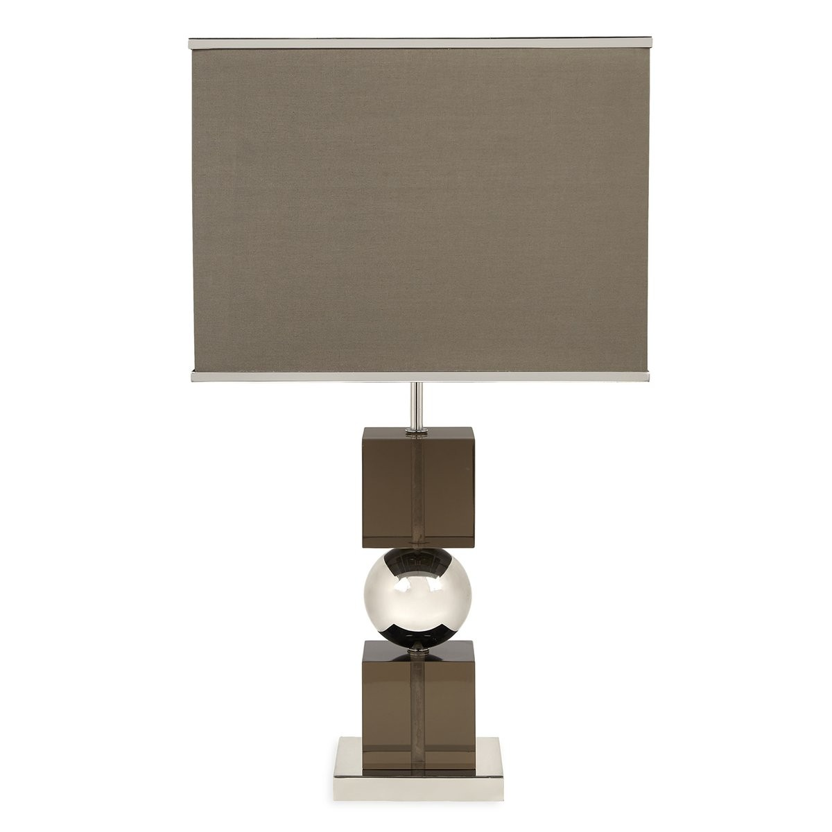 Jonathan Adler I Jacques Stacked Table Lamp