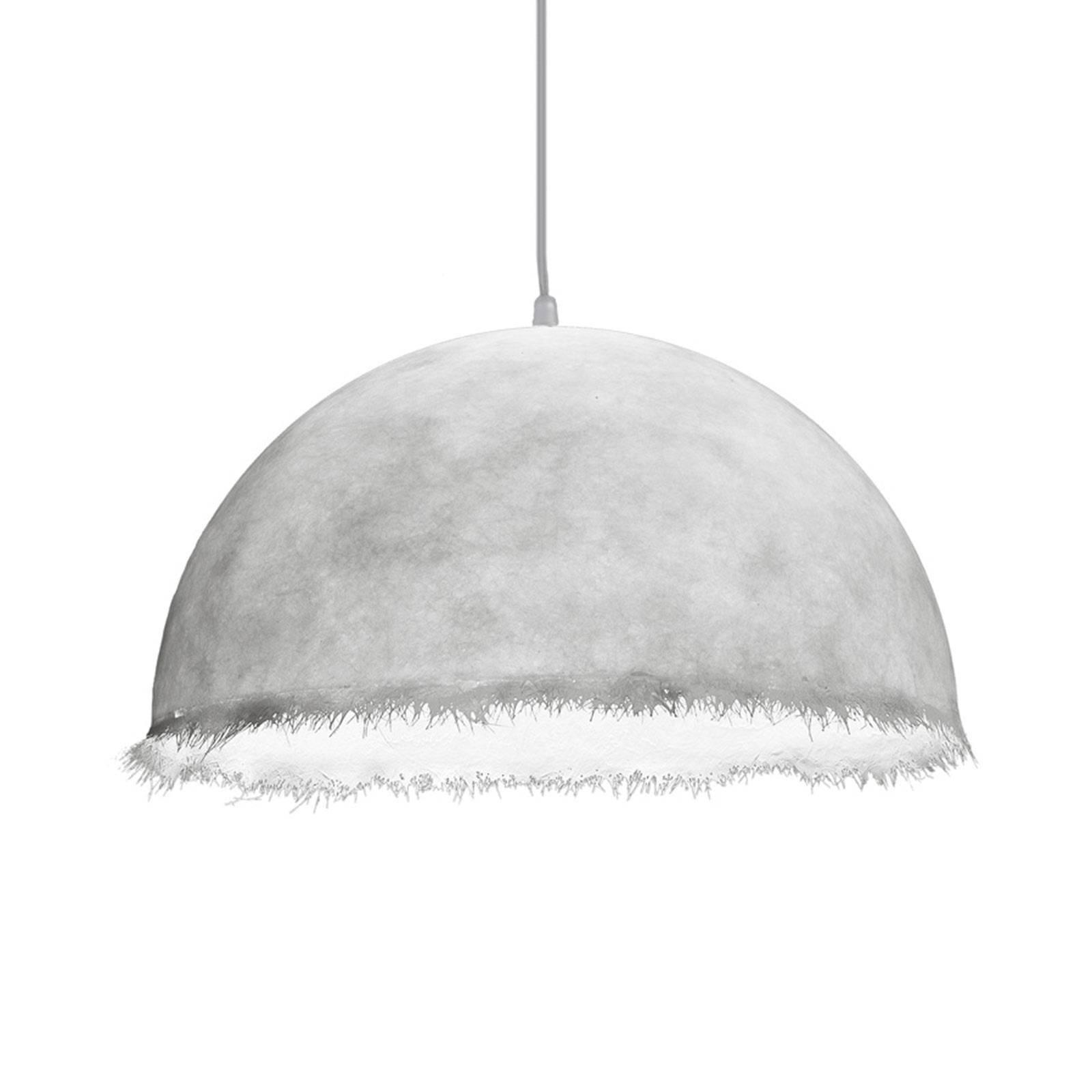 Karman Plancton - utendørs LED-pendellampe, Ø 45cm