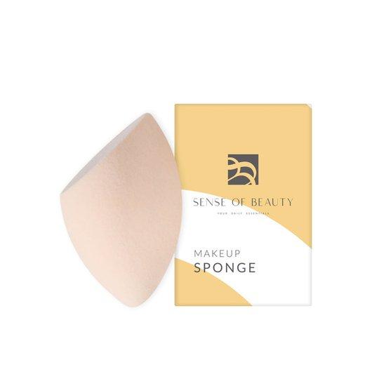 Makeup Sponge, 1 pcs Sense Of Beauty Meikkisienet