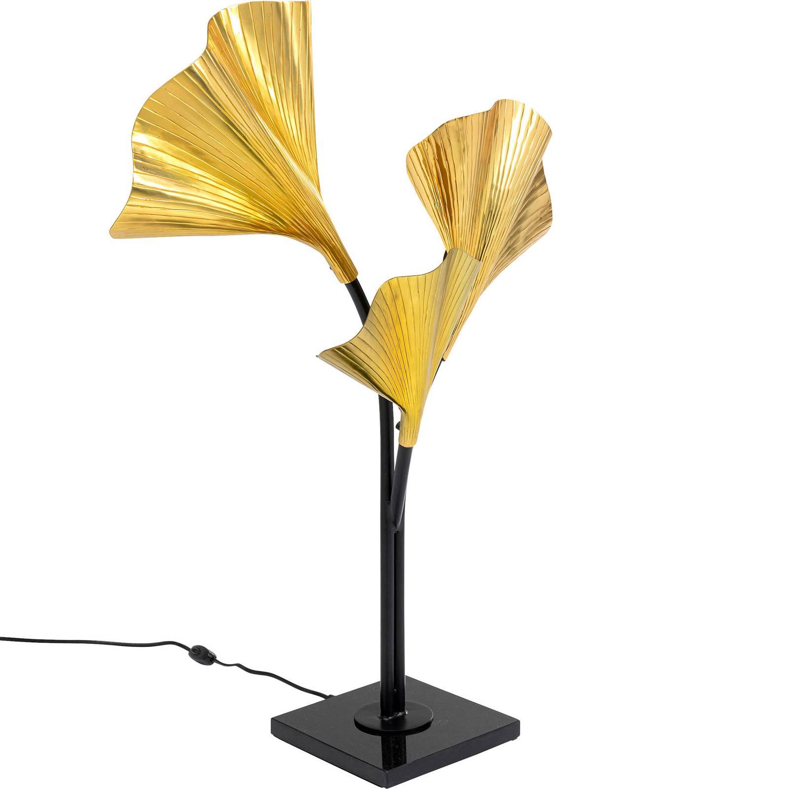 KARE Gingko Tre -pöytävalaisin, korkeus 83 cm