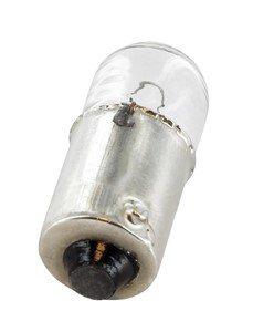 Glödlampa, blinker, Sidoinstallation
