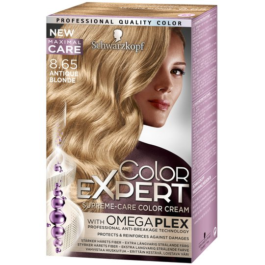 Color Expert 8.65 Antique Blond - 61% rabatt