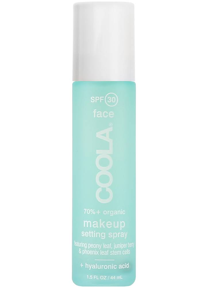 Coola - Makeup Setting Spray SPF30