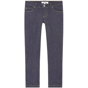 Bonpoint Skinny-jeans Blå 4 år