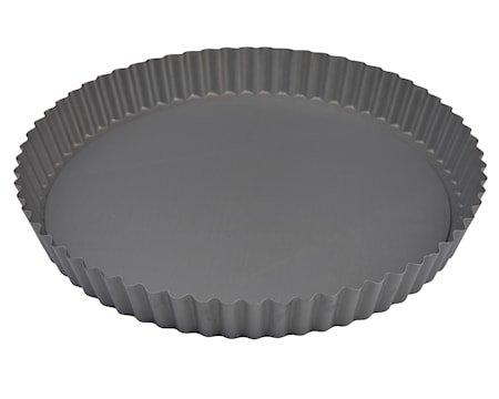 Silvertop Paiform Ø30cm Sølv