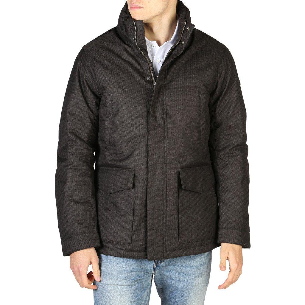 Hackett Men's Jacket Grey HM402094 - grey S