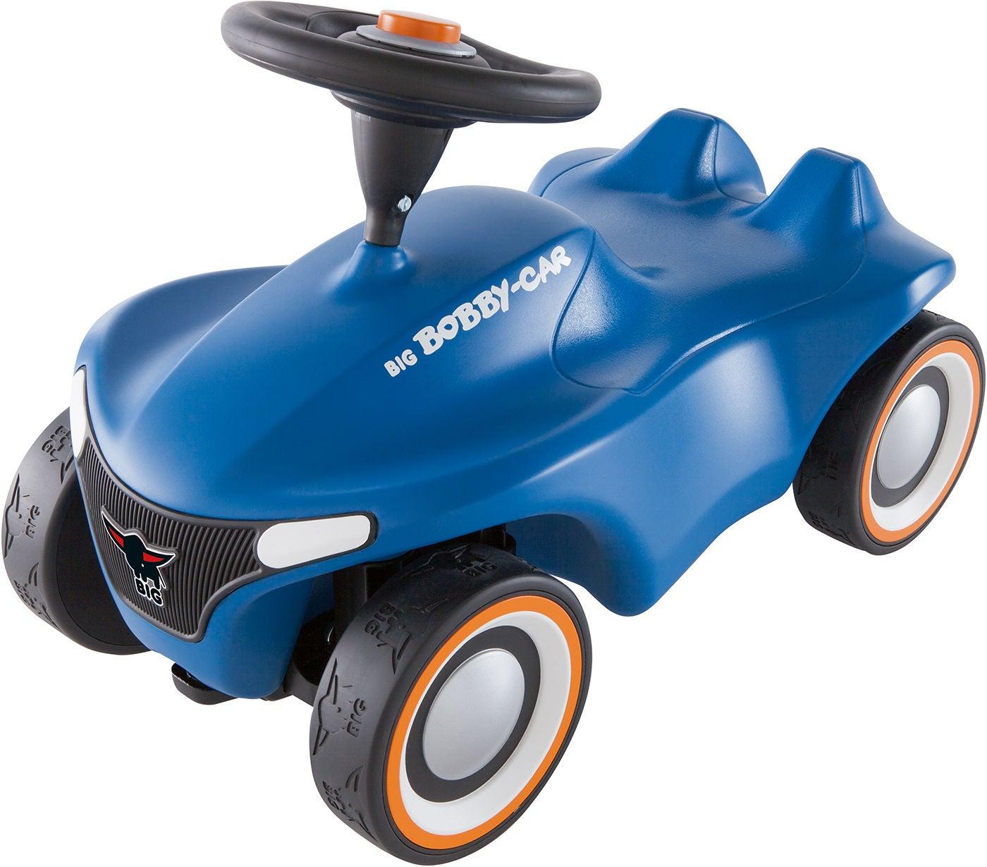 BIG Bobby Car NEO, Blå