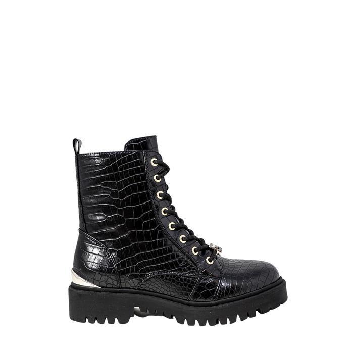 Guess Women's Boot Black 305171 - black 36