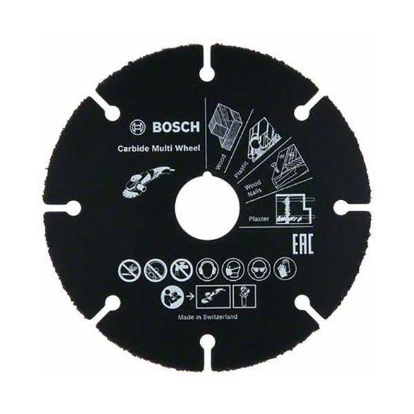 Bosch Multiwheel HM Kappskive 115 x 22,23 mm 115 x 22,23 mm