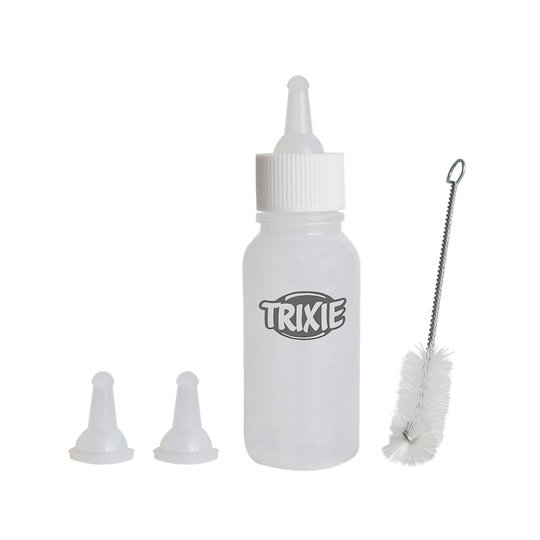 Trixie Nappuppfödningsset Valp