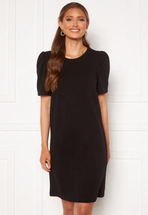 ONLY Dianna S/S O-Neck Dress Black M