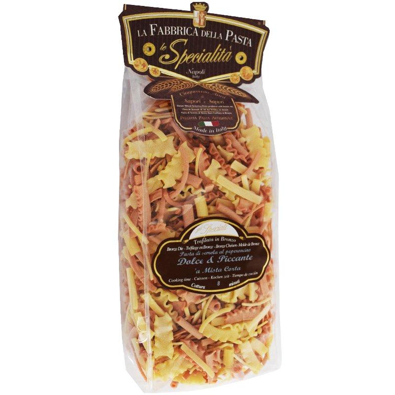 Pasta Dulce & Piccante - 26% rabatt