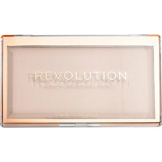 Matte Base Powder, Makeup Revolution Puuteri