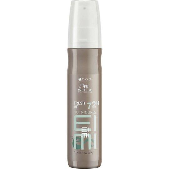 EIMI FRESH UP 72h Anti-Frizz Spray, 150 ml Wella Muotoilutuotteet