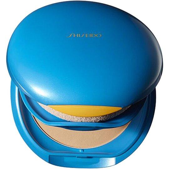 Sun Protection Compact Foundation, 12 g Shiseido Aurinkotuotteet